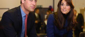 Королевский кортеж принца Уильяма сбил пешехода