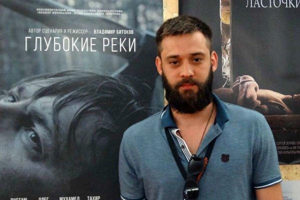 Владимир Битоков