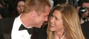 Брэд Питт сожалеет о разводе с Энистон