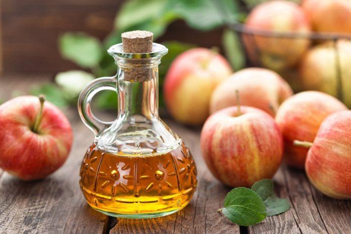 яблочная эссенция