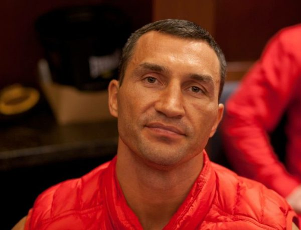 Владимир Кличко