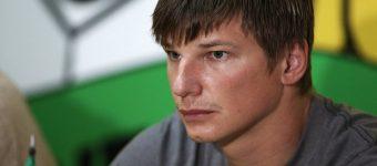 Андрей Аршавин официально развёлся