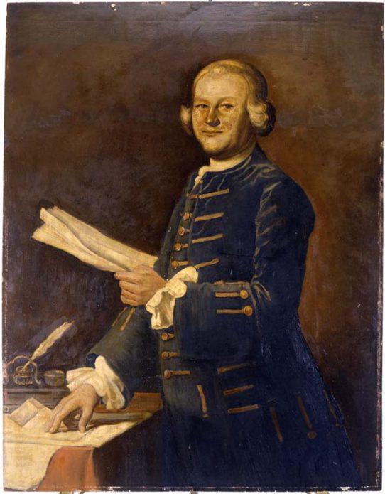 Джеймс Отис-младший