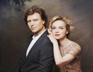 Шаляпина рассердил вопрос о его разрыве с Виталиной