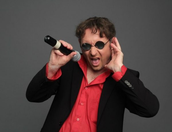 Григорий Лепс споёт со звездой Голливуда