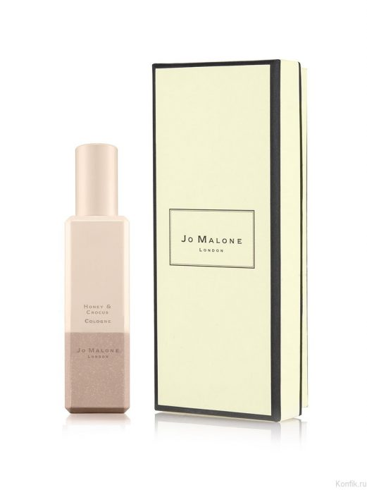 Honey & Crocus — Jo Malone