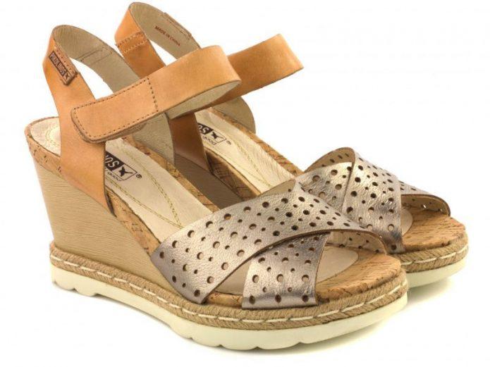 Испанская обувь Pikolinos