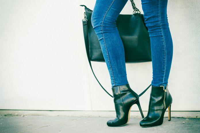 Испанская обувь Pitillos
