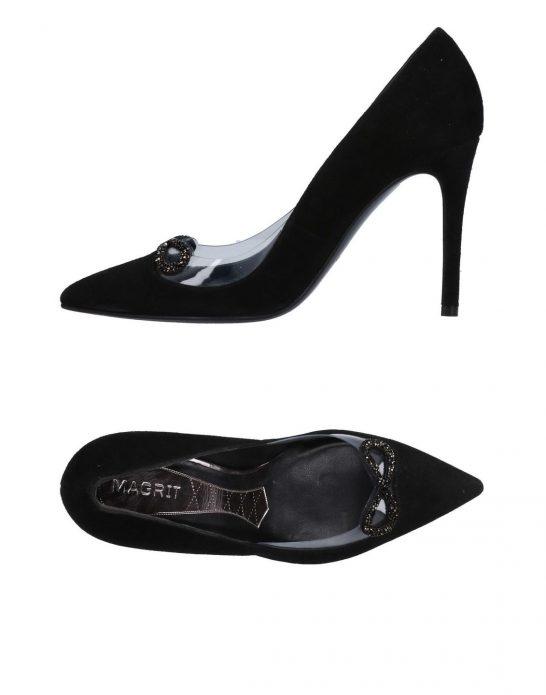 Испанская обувь Magrit