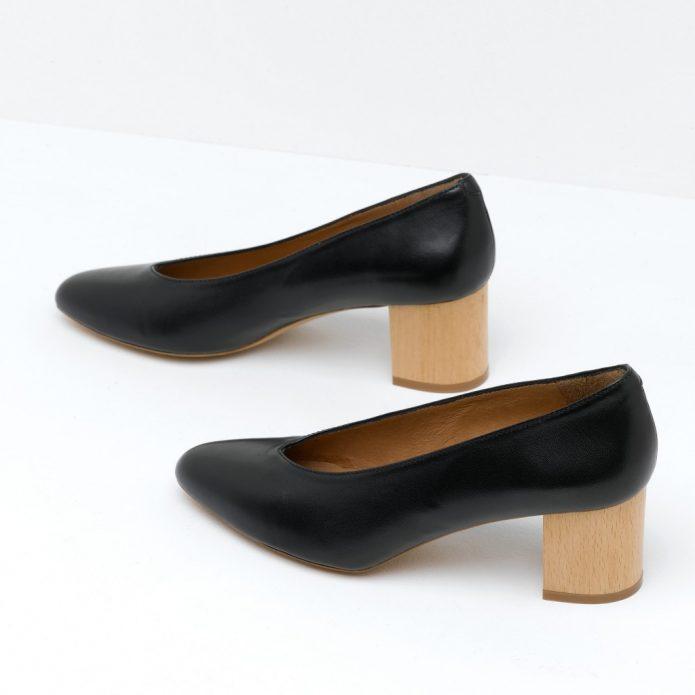 Испанская обувь Malababa