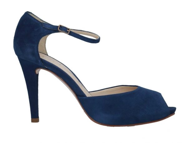 Испанская обувь Unisa