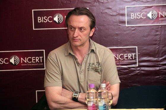 Александр Яцко