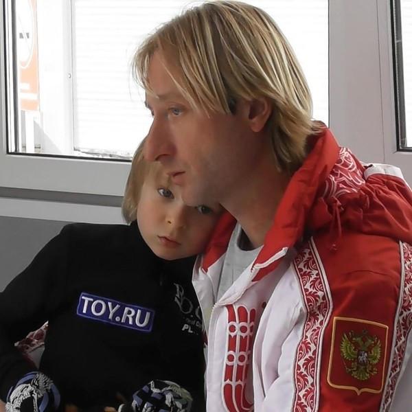 Саша Плющенко