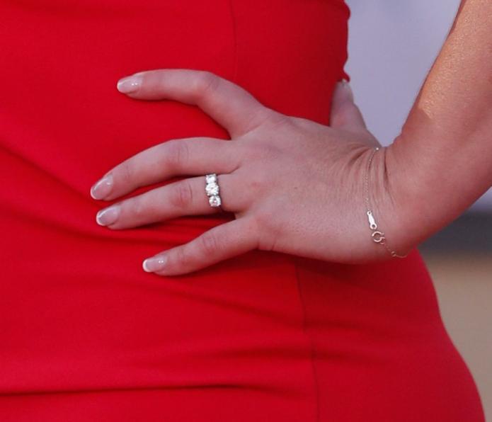 Бритни Спирс помолвка