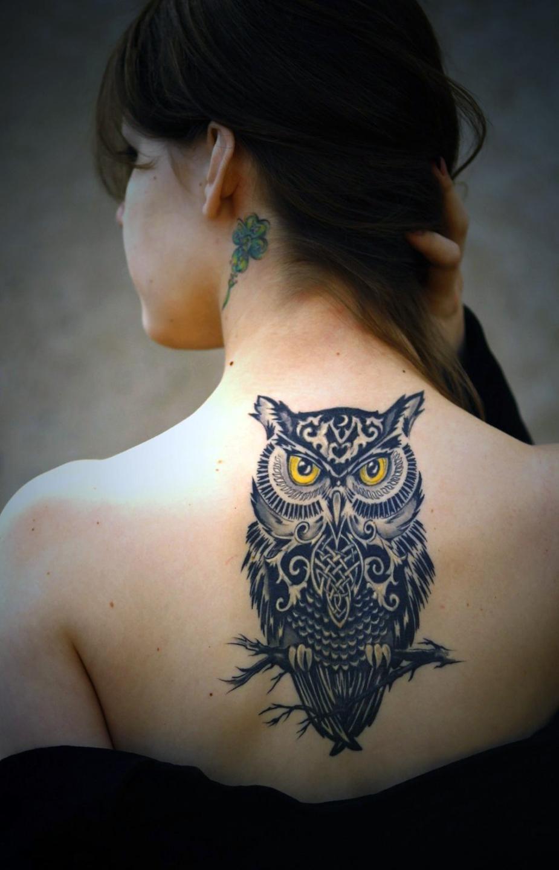 второй год значение женских татуировок фото впрочем