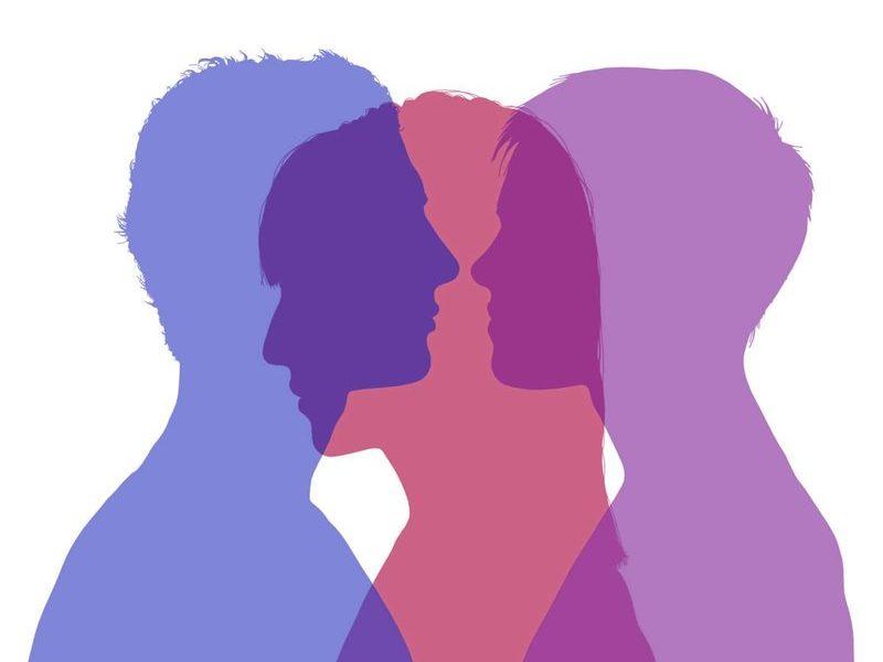 Идентификация по половому признаку