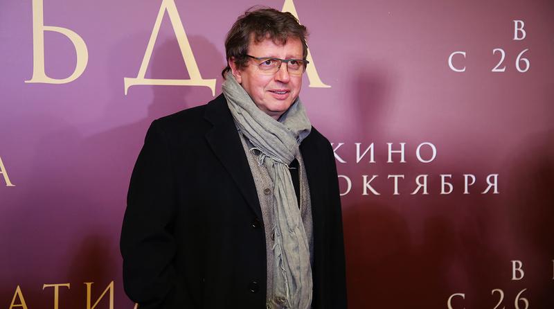 Михаил Ширвиндт