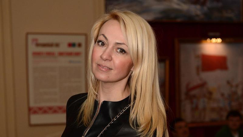 Рудковская