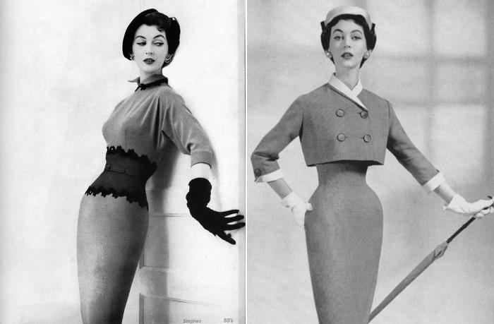 Легендарные супермодели: девушки, которые изменили мир моды