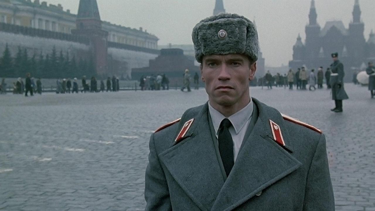 Кто из зарубежных актёров снялся в российских фильмах