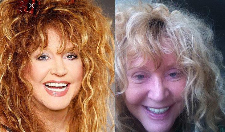 10 знаменитых женщин, которых сложно узнать без макияжа