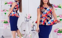 Модные стрижки для полных женщин (50 фото) — Короткие и ...