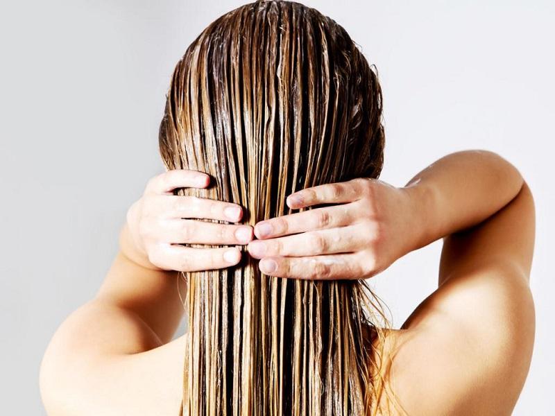 Продукты вместо шампуня: 6 средств, с помощью которых можно помыть голову