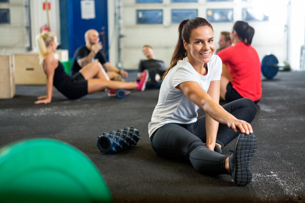 Мотивация - путь к успеху: как сделать ежедневные тренировки полезной привычкой