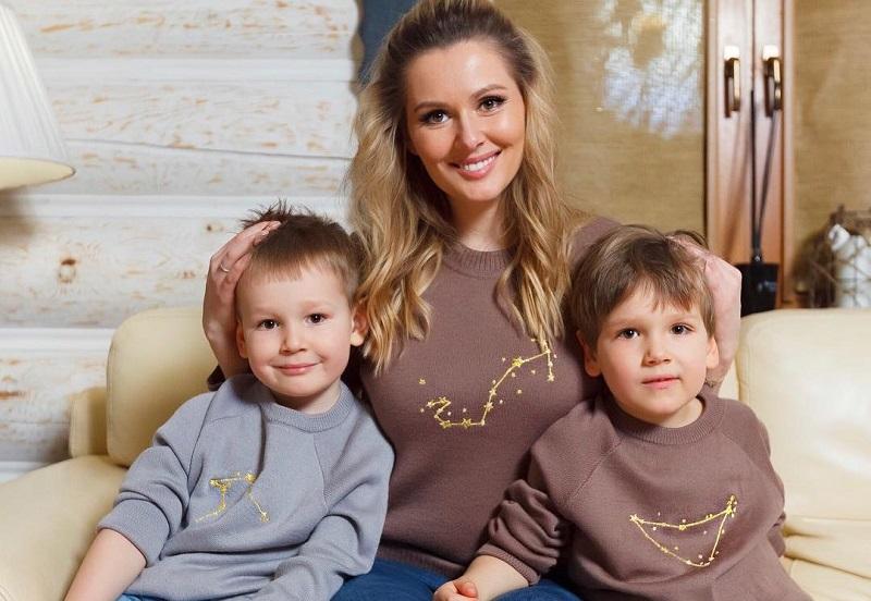 8 российских звезд шоу-бизнеса, у которых рождаются лишь сыновья