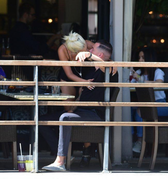 Леди Гага и Хортон