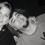 Дженнифер и Адам