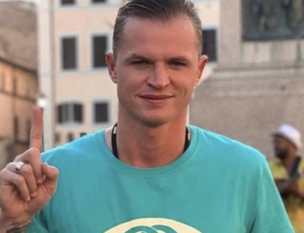 Тарасов погасил долги по алиментам