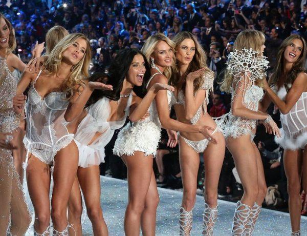 Модели Victoria's Secret заявили о домогательствах