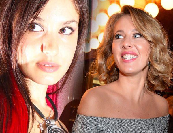 Миро заявила о беременности Собчак