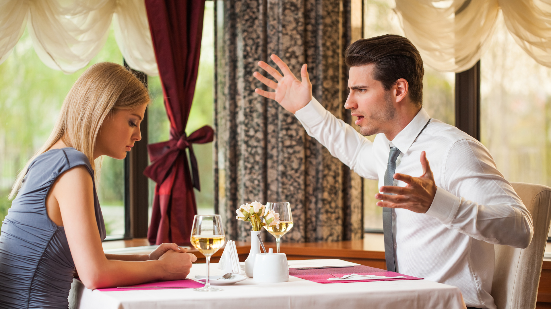 How we met and the online dating scene