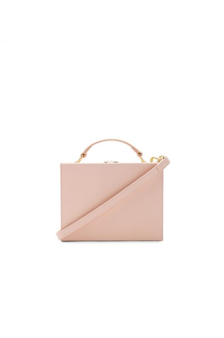 Квадратная сумка