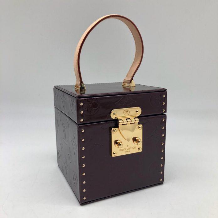 Сумка-коробка