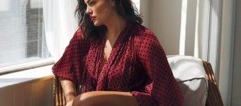 Эшли Грэм объявила о своей беременности