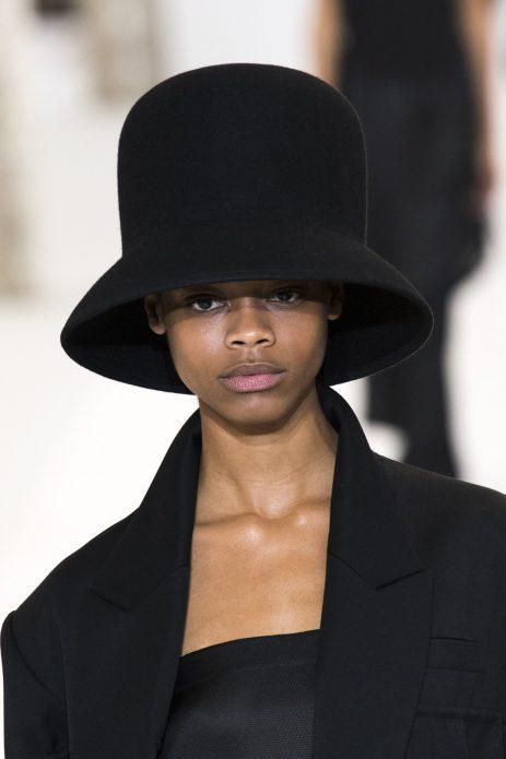 Шляпа слауч