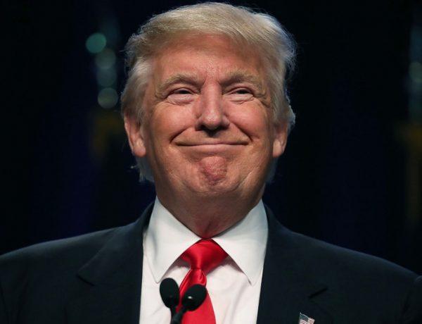 Дональд Трамп стал дедушкой в десятый раз
