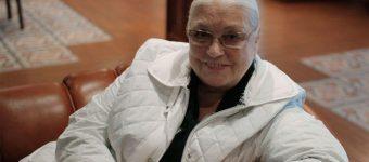 У Шукшиной на отдыхе случился сердечный приступ - СМИ