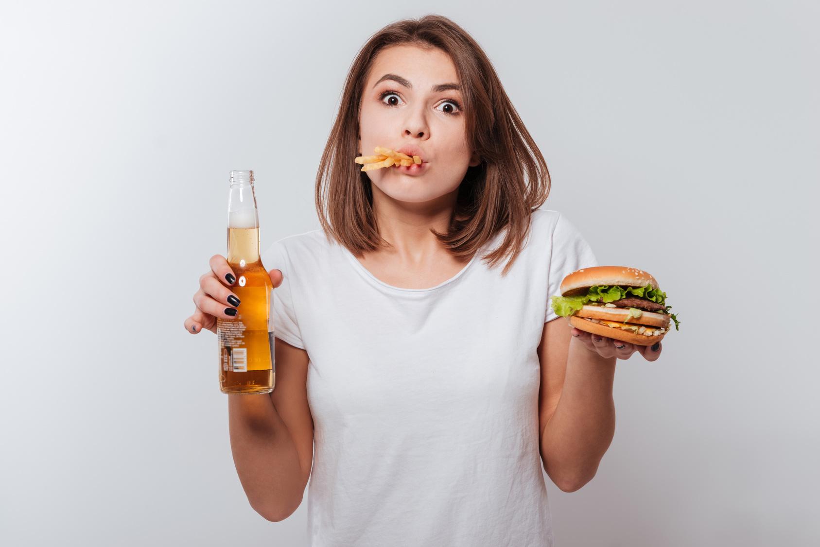 Похудела Отказавшись От Вредных Продуктов. 30 продуктов какие нужно исключить чтобы похудеть