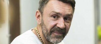 Шнуров стал самым богатым среди отечественных музыкантов