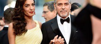 Клуни хочет стать многодетным отцом