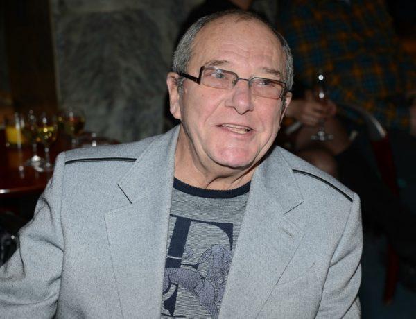 Эммануил Виторган снова стал отцом