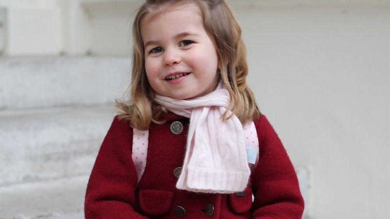 Принцесса Шарлотта будет учиться в элитной школе