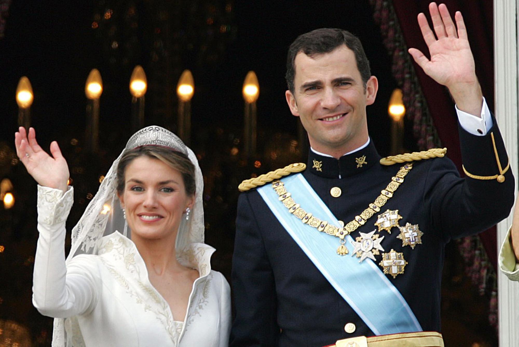 6 простых женщин, которые стали настоящими аристократками