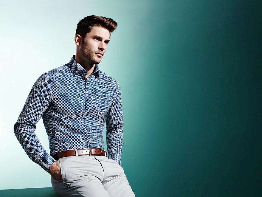 7 вещей, которые помогут мужчине выглядеть уместно в любой ситуации