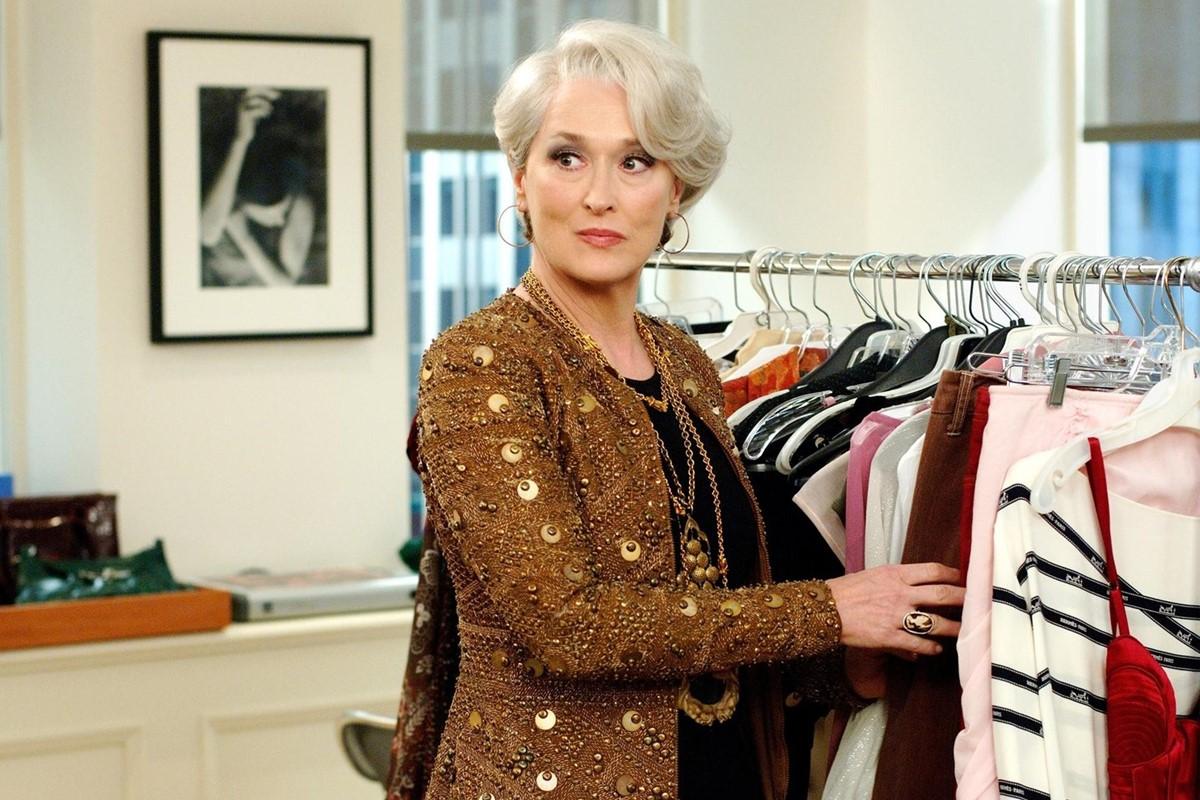 Учимся одеваться так, чтобы никто не догадался о возрасте: уроки знаменитостей