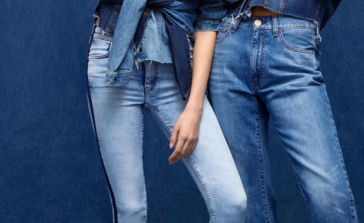 Выбираем джинсы правильно: несколько предложений для различных типов фигур